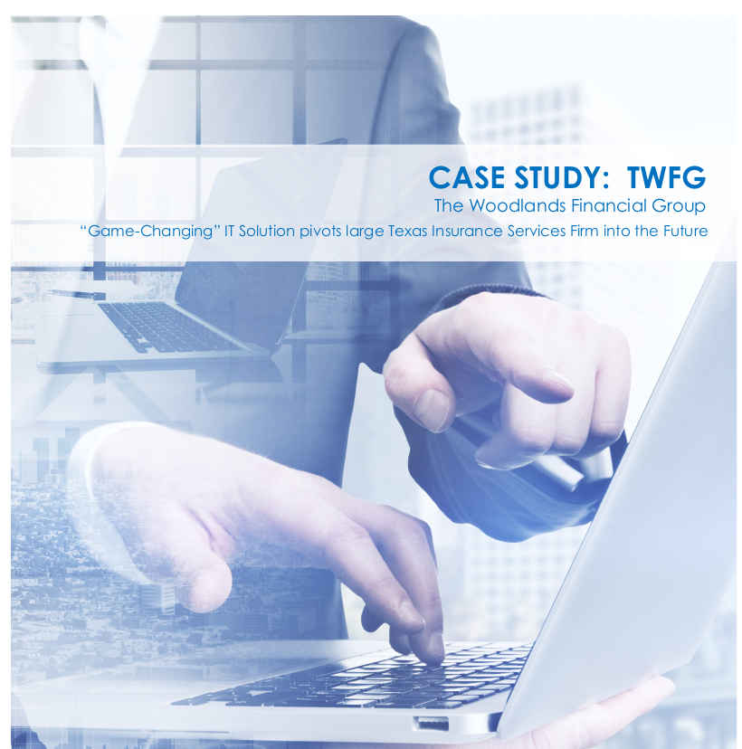 Woodlands Financial Group Case Study
