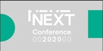 .NEXT 2020 - Chicago Logo
