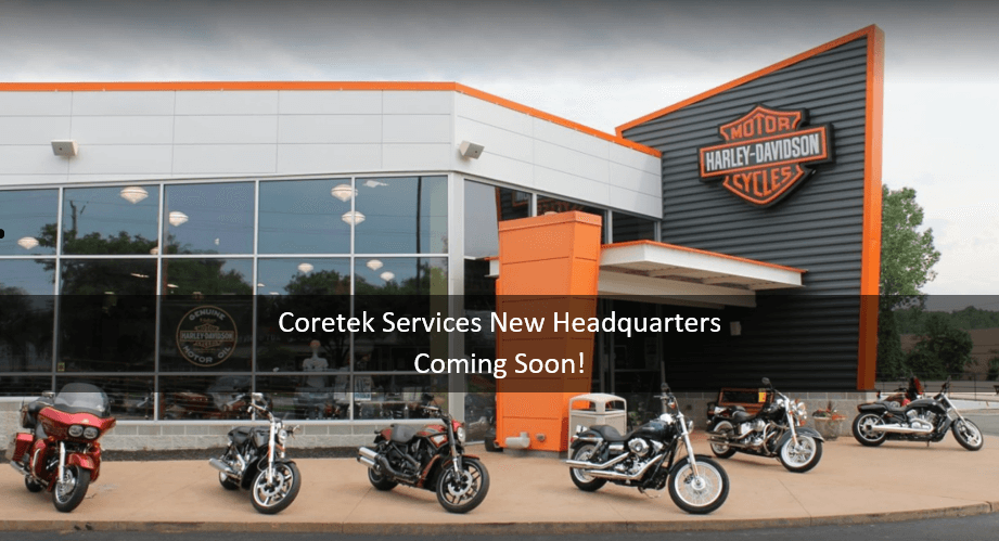 Coretek Services opening High-Tech Office in Farmington, MI