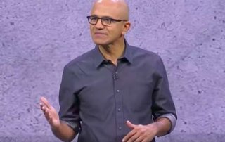 Microsoft Soars: How Azure, AI and IoT Are Driving Cloud Hypergrowth at $20-Billion Scale