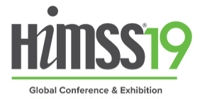 Attending HIMSS 2019 in Orlando, Feb 11-15?