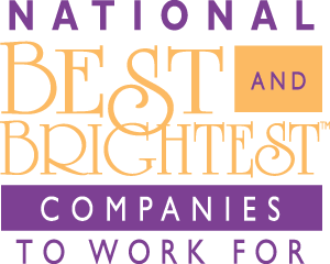 CORETEK SERVICES RECOGNIZED AS ONE OF THE 2015 BEST AND BRIGHTEST COMPANIES TO WORK FOR