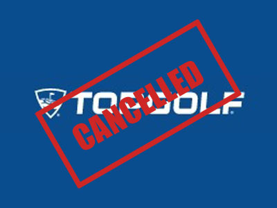 HIMSS Top Golf Event - CANCELLED