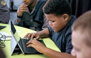 Broadclyst School – Online dining