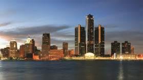 Executive Briefing - Microsoft Windows Virtual Desktop (WVD) Solution - Detroit
