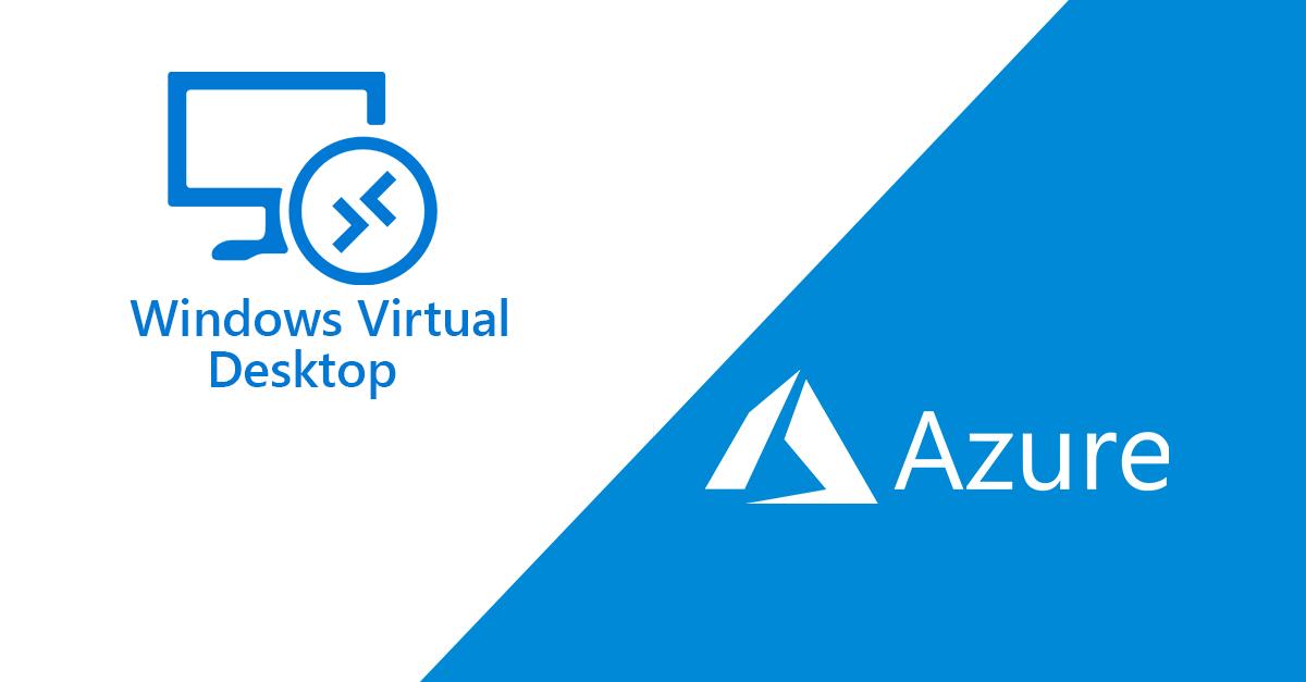 Coretek Has Earned the Microsoft Windows Virtual Desktop Advanced Specialization Logo