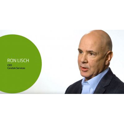 Coretek CEO, Ron Lisch, featured at Citrix Summit '19: The Citrix and Microsoft Partner Advantage Logo