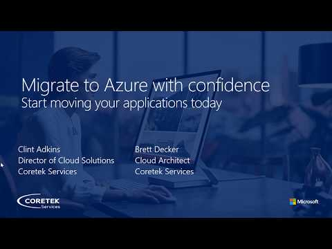 Application Modernization in Microsoft Azure