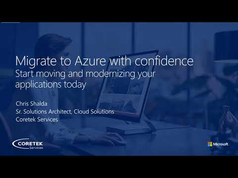 App Modernization in Microsoft Azure Webinar