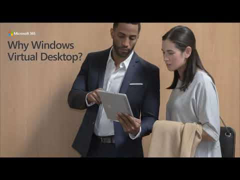 Optimize Remote Work & Control Costs with Window Virtual Desktop (WVD)