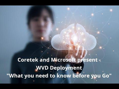 Citrix Workspace Service & WVD Profile