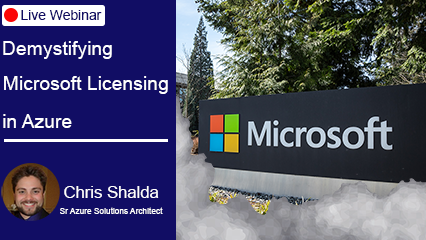 Demystifying Microsoft Licensing in Azure